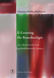 Bild: Cover E-Learning f�r Benachteiligte